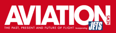 Aviation Jets magazine logo