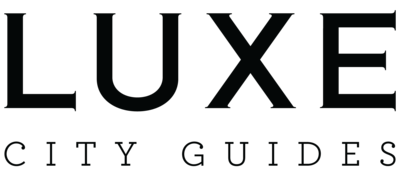Luxe City Guides logo