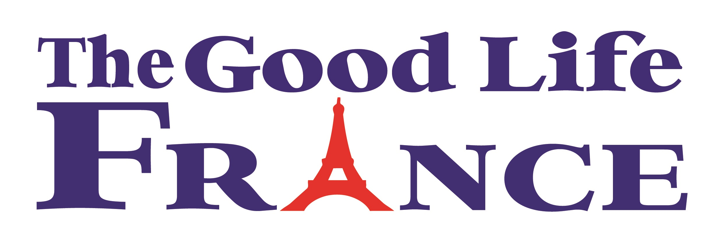 The Good Life France logo