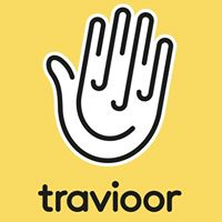 Travioor logo