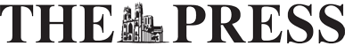 York Press logo